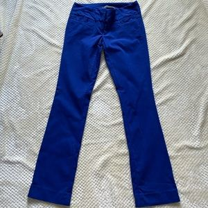 The Limited Size 0 Boot Cut Dress Pants